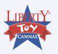 See Our Liberty Toy Cannas